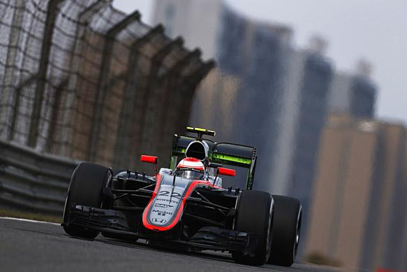 McLaren sees Monaco as big chance