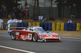 Ligier, Le Mans, 1994