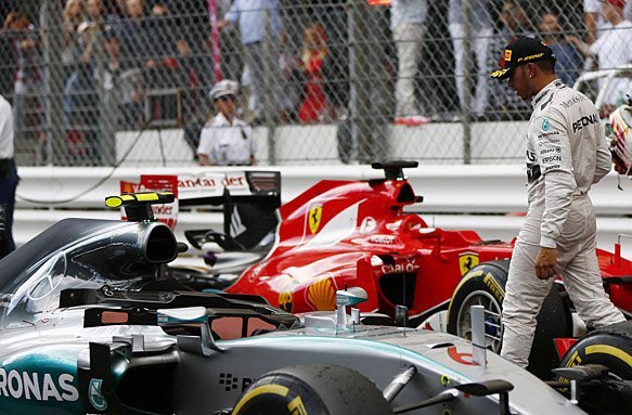 Lauda: Mercedes call an over-reaction