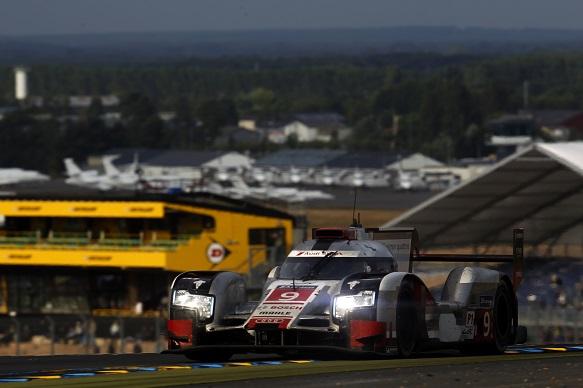 Bonanomi Le Mans 2015