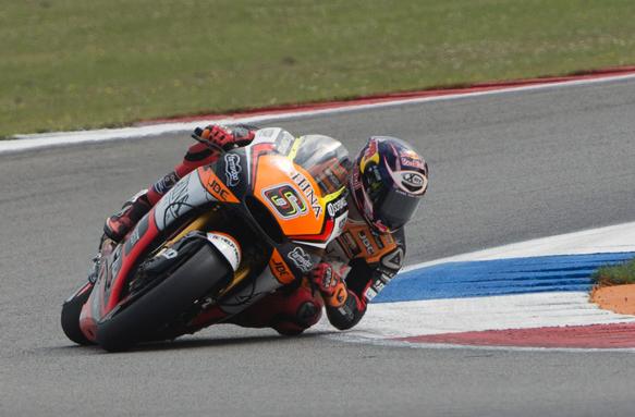 Bradl, MotoGP