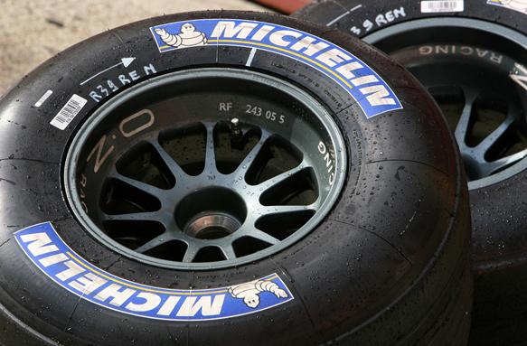 Michelin: We must win Ecclestone over