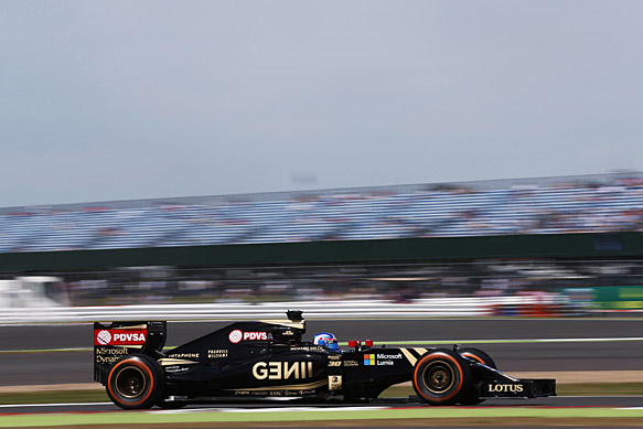 Extra race for third cars among F1 ideas