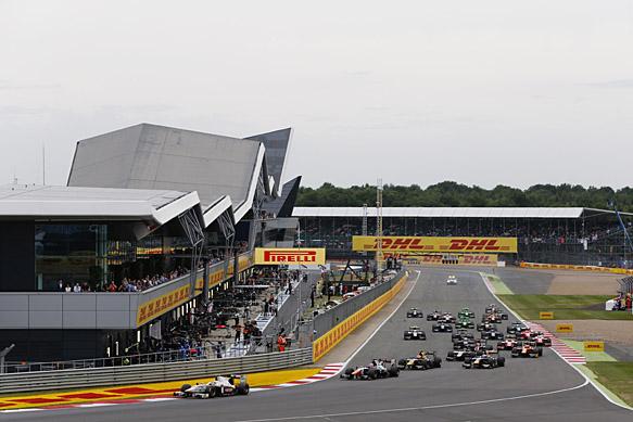 Haryanto claims third GP2 win of year