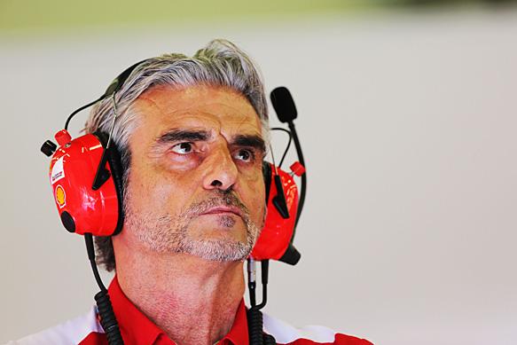 Ferrari defends development strategy