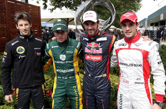Bianchi, Frenchies, 2013