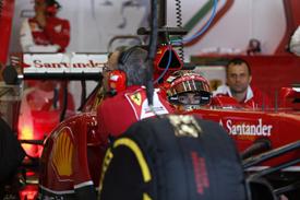Bianchi, Ferrari, 2014
