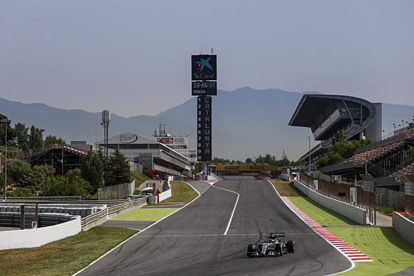 F1 to cut down to two tests in 2016