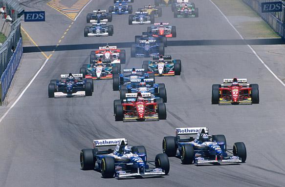 1995 Australian GP