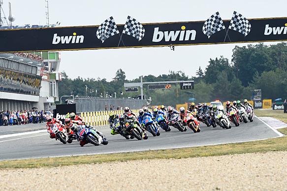 Brno MotoGP 2015