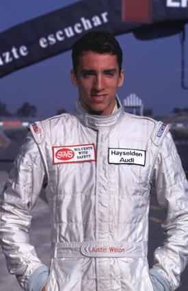 Wilson, 2000
