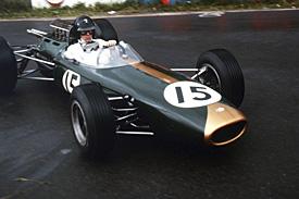 Dan Gurney, F1 1965