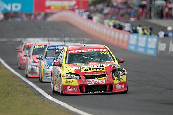 Bathurst 1000 2011