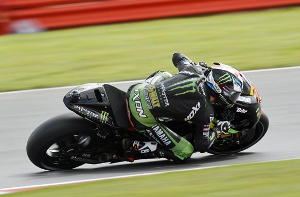 Smith, MotoGP