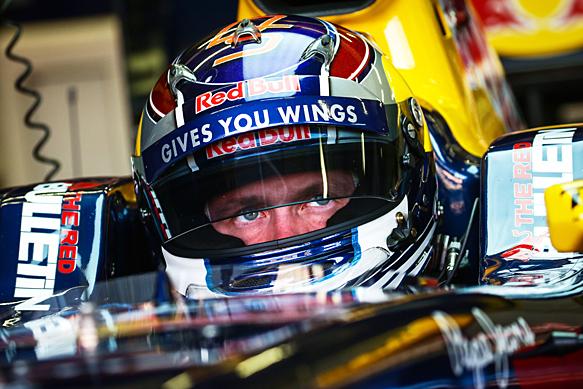 Stoneman gets Carlin GP2 drive