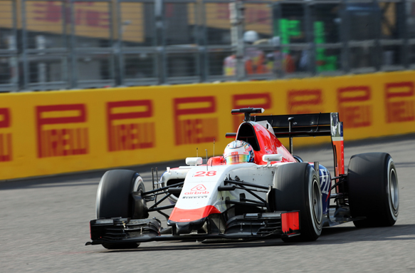 Stevens wants 'competitive' Manor seat