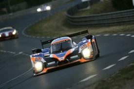 Panis, Le Mans