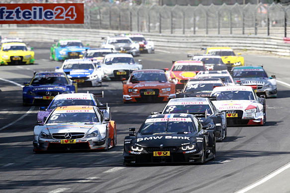 assessing the dtm In hungary, assessing the circuit is particularly difficult for the dtm drivers and although dtm raced in hungary just once, to date.