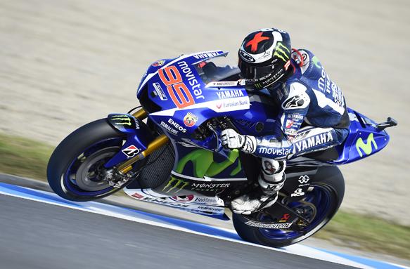 Lorenzo, Yamaha, Motegi