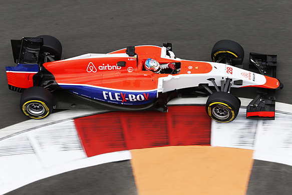 Manor expects say in driver market