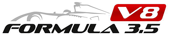 Formula 3.5 V8 logo