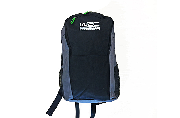WRC rucksack