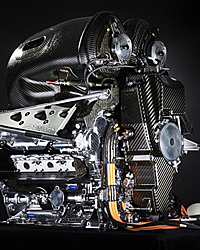Why there's more to come from Merc V6