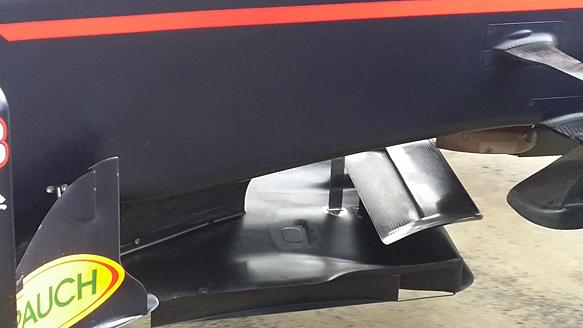 Red Bull tech