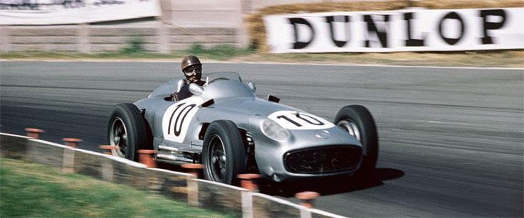 Best Cars Of All Time >> Formula 1's Greatest Drivers - AUTOSPORT.com - Juan Manuel Fangio