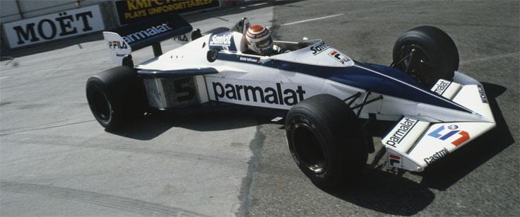 Nelson Piquet Sr.