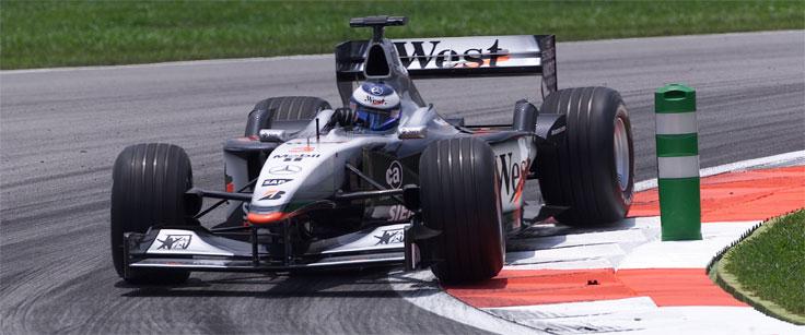 F1 wallpaper driver 11