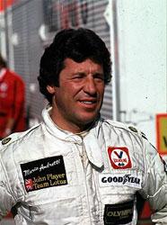 Formula 1 S Greatest Drivers Autosport Com Mario Andretti