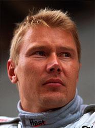 Mika Hakkinen - Alchetron, The Free Social Encyclopedia
