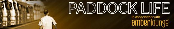 Paddock Life