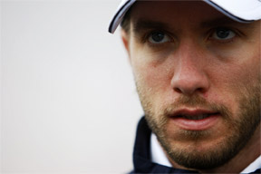 Nick Heidfeld