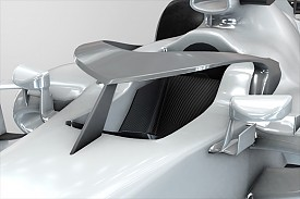 What are F1's cockpit safety solutions?
