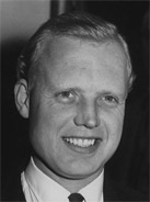1958 Formula 1 world champion Mike Hawthorn