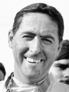 1960 Formula 1 world champion Jack Brabham