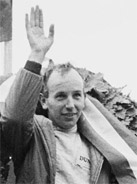1964 Formula 1 world champion John Surtees