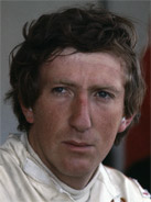 1970 Formula 1 world champion Jochen Rindt