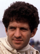 1979 Formula 1 world champion Jody Scheckter