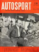 AUTOSPORT, 2 November 1951