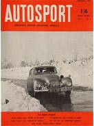 AUTOSPORT, 1 February 1952