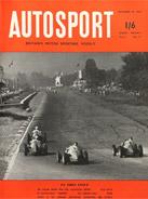 AUTOSPORT, 18 September 1953