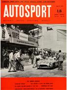 AUTOSPORT, 6 May 1955