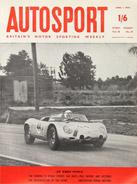 AUTOSPORT, 1 April 1960