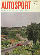AUTOSPORT, 2 July 1965
