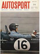 AUTOSPORT, 24 June 1966