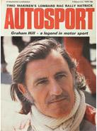 AUTOSPORT, 4 December 1975