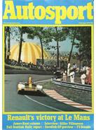 AUTOSPORT, 15 June 1978